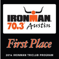 2014 70.3 Austin IronMan_TriClub_DigitalReward_first